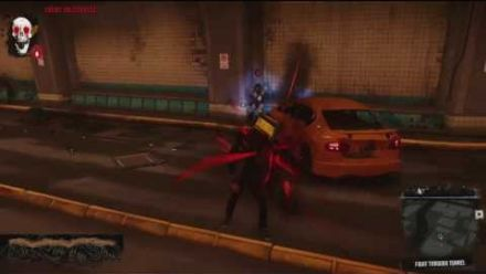 NEW | inFAMOUS Second Son gameplay footage of 'evil' mission