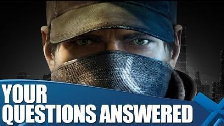 Watch_Dogs - PlayStation Access