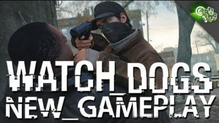 Watch Dogs PS4 : 8 minutes de gameplay (Fuite)