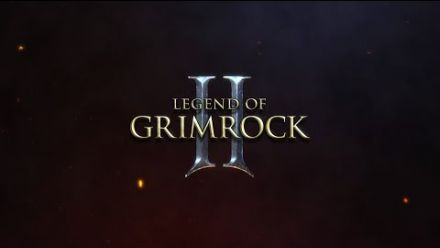 Vid�o : Legend of Grimrock II - pre order trailer