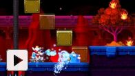 Vid�o : Mighty Switch Force 2 - Trailer