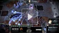 vid�o : StarCraft II : Pomf & Thud The Iron Squid Tournament