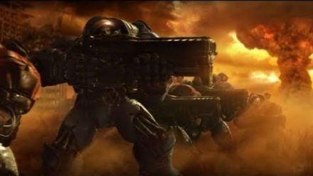 Vid�o : Qu'est-ce que StarCraft II ?