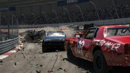 Wreckfest - Lucky99, the Racer Trailer