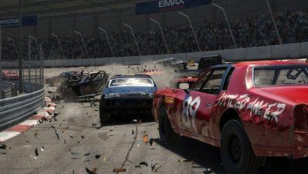 Vidéo : Wreckfest - Lucky99, the Racer Trailer