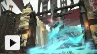 vid�o : Final Fantasy XIV - A Realm Reborn - Arène Wolves' Den