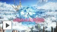 vid�o : Final Fantasy XIV : A Realm Reborn - Trailer de 13 minutes