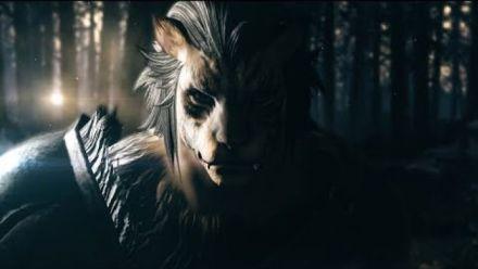 "Vidéo : FINAL FANTASY XIV: SHADOWBRINGERS - New Race ""The Hrothgar"""
