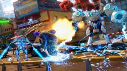 Vid�o : #GameblogLIVE Sunset Overdrive 20 octobre 2014 17h30