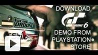 Gran Turismo 6 : GT Academy 2013 Présentation