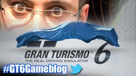 LIVE : découvrez Gran Turismo 6 avec Trazom !