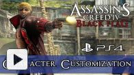 Assassin's Creed IV gameplay 1