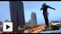 vidéo : Assassin's Creed 4 Meets Parkour in Real Life