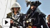 Assassin's Creed IV : Black Flag - Court métrage The Devil's Spear