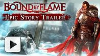 Vid�o : Bound By Flame - Bande annonce