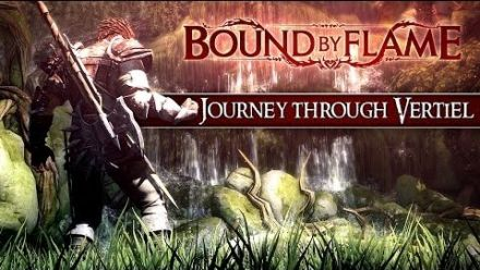 Vidéo : Bound by Flame - Journey through Vertiel