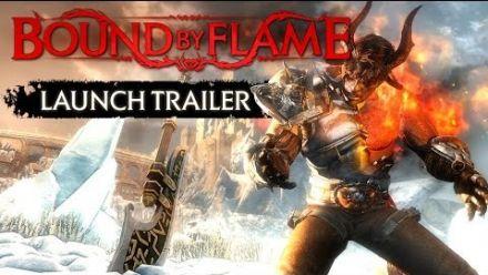 Vid�o : Bound by Flame : un trailer de lancement
