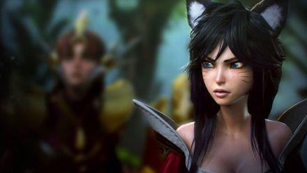 vidéo : Cinématique League of Legends : Une nouvelle aube