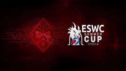 Vid�o : ESWC 2017 Samedi 1er juillet 2017 Live