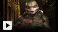 vid�o : TMNT Out of the Shadow : Raphael en vedette