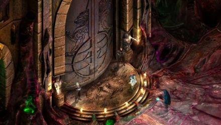 Vid�o : Torment- Tides of Numenera - Le système de combat se dévoile