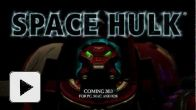 Space Hulk - Teaser