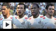 Vid�o : PES2014 : Les joueurs ratés