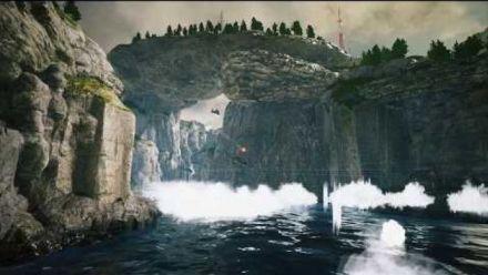 Vid�o : Comanche se dévoile avec du gameplay
