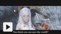 Vid�o : Drakengard 3 : Bande annonce FR Arrivée 2014