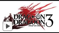 Vid�o : Drakengard 3 : First Trailer