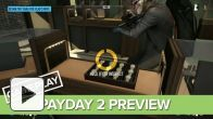 Payday 2 - Gamplay 1