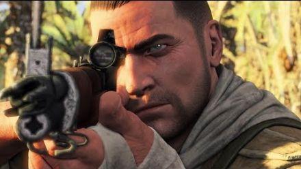 Sniper Elite III : une balle, un mort