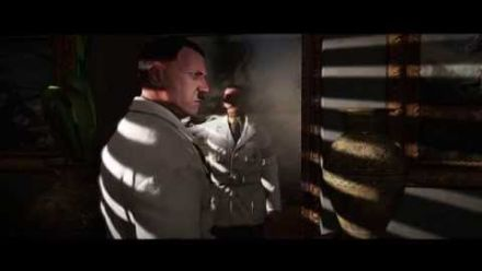 Vid�o : Sniper Elite 3: Hunt the Grey Wolf DLC Teaser Trailer
