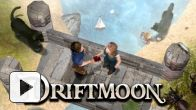 Vidéo : Driftmoon - Trailer de lancement