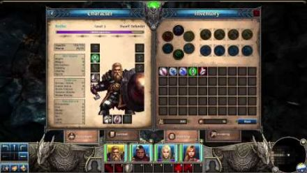 Vid�o : Might and Magic X : Legacy - Trailer