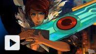 Vid�o : Transistor - Trailer E3 2013