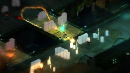Vidéo : LIVE : Transistor