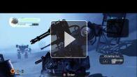 Vidéo : Lost Planet 2 - Les 8 premières minutes de jeu