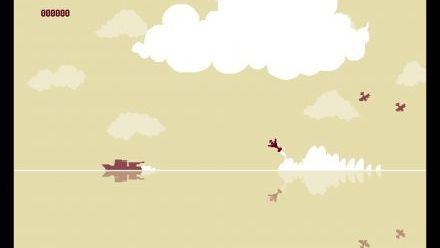 Vid�o : Luftrausers : bande-annonce