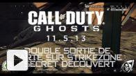 Call of Duty Ghosts : des cartes dynamiques ? Faux !