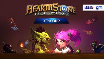 Vid�o : TF1 organise son propre tournoi Hearthstone