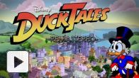 Vid�o : Duck Tales - Remastered Trailer Reveal