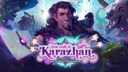 Vid�o : Une nuit à Karazhan se présente dans Hearthstone