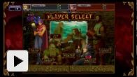 Vidéo : Dungeons & Dragons : Chronicles of Mystara - PAX East 2013 Gameplay