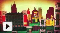 Vidéo : PixelJunk Inc - Gameplay Trailer