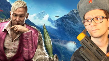 vid�o : REPLAY. #GameblogLive : Far Cry 4 en mode découverte