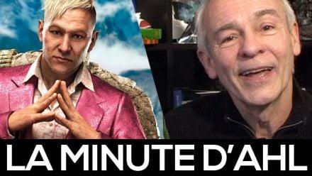 vid�o : La Minute d'AHL : mon avis sur Far Cry 4
