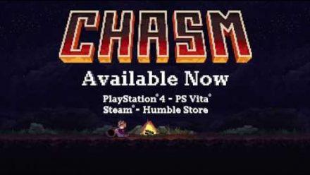 Vidéo : Chasm : Trailer de lancement