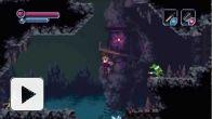 Vidéo : Chasm GDC 2013 Trailer