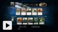 vidéo : Magic : The Gathering : Duels of the Planeswalkers 2014 -Gameplay E3 2013